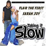 FLAiR THE FiRST / SARAH JOY