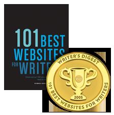 Writer's Digest - 101 Best Websites for Writers 2005